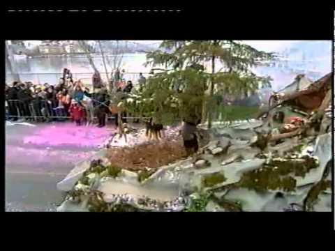 2006 - Chottlebotzer Lozärn am Wey Umzug