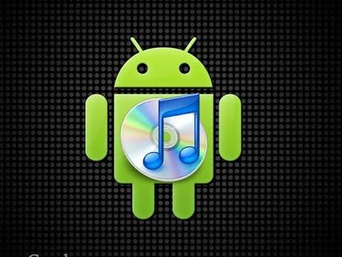 Poner musica como tono de llamada. notificaciones o despertador en Android