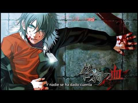 Rose-hip Bullet - Granrodeo(full Sub Español-karaoke) video