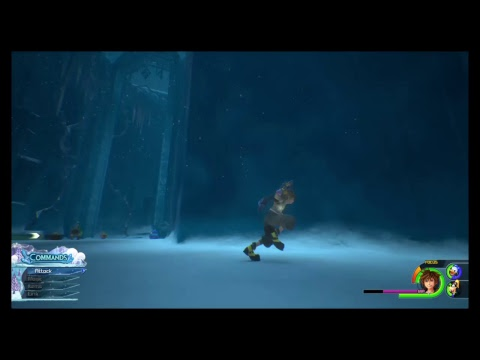 Lets explore the world of Frozen | Kingdom hearts 3 livestream