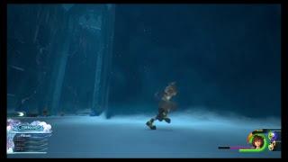 Lets explore the world of Frozen   Kingdom hearts 3 livestream