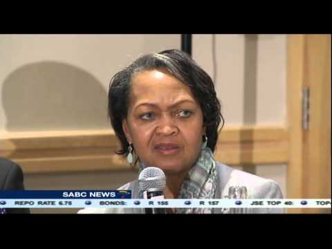 The U.S govt downplayed the tensions between SA ans U.S over AGOA