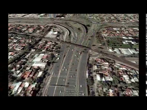 Autopistas de Buenos AIres