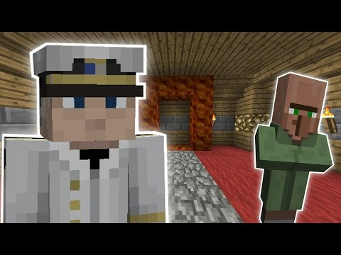 Minecraft: MOVIE THEATER