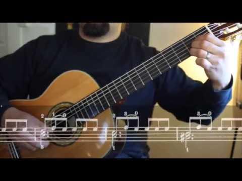 Fernando Sor - Opus 31 No 3