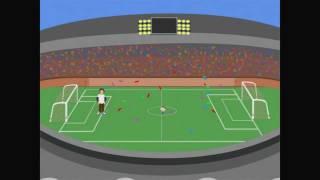 Disney Junior España | Jota Jota Quiere Hacer Deporte: Fútbol