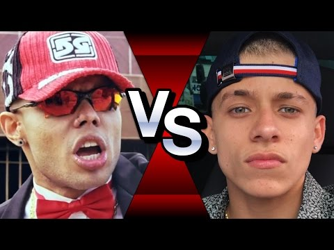 MC Lan vs. MC Pedrinho