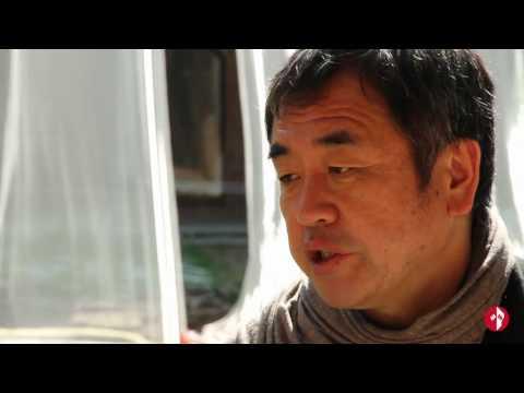 Interviste a Kengo Kuma, Alfonso Acocella, Luigi Alini