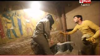رامز عنخ أمون | هيفاء وهبي في حالة انهيار بسبب مقلب رامز جلال