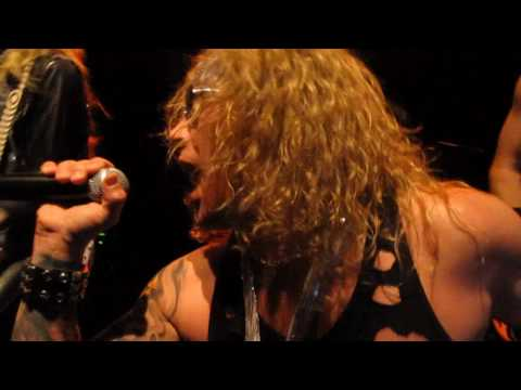 steel panther lexxi. Steel Panther Asian Hooker
