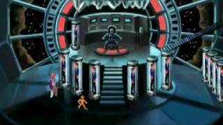 Space Quest II: Vohaul's Revenge (REMAKE) Longplay