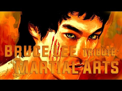 Bruce Lee Martial Arts Tribute (2014) [HD] - [1] Image 1