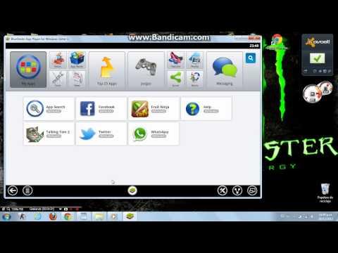 Como Descargar Bluestacks Para Pc Y Aplicaciones How To Make Do | Apps