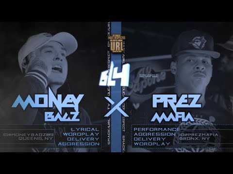 Download Lagu PREZ MAFIA VS MONEY BAGZ SMACK/ URL RAP BATTLE MP3 Free