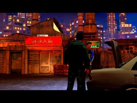 Sleeping Dogs - Gameplay Comentado