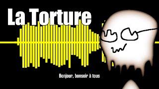 Point Culture : la Torture (vidéo humanitaire)