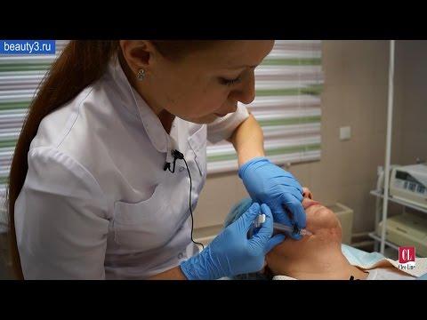 Биоревитализация лица в центре красоты Cleo Line