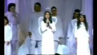 'Call His Name Jesus'- Megan Ortiz & CFC Children's Choir
