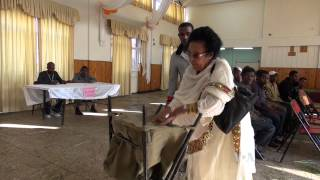 ምርጫ Election: Millions Flock to Ethiopia Polls