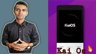 What is KaiOS || Jio Phone Success || How KaiOs Become the 2 Major Mobile Os
