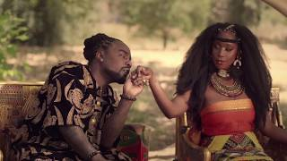 Wale - Black Bonnie (feat. Jacquees) (Official Video)