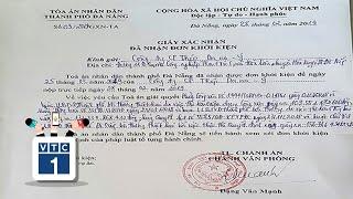 Một doanh nghiệp đòi UBND TP Đà Nẵng bồi thường 400 tỷ VNĐ