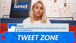 La Tweet Zone TPMP avec Benjamin Castaldi, Maxime Guény, Kelly Vedovelli et Gilles Verdez !
