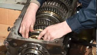 [Auto Repair Shop in Woodbridge] Video
