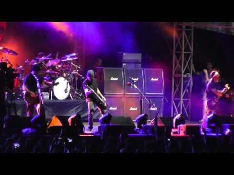 Godsmack - Enemy