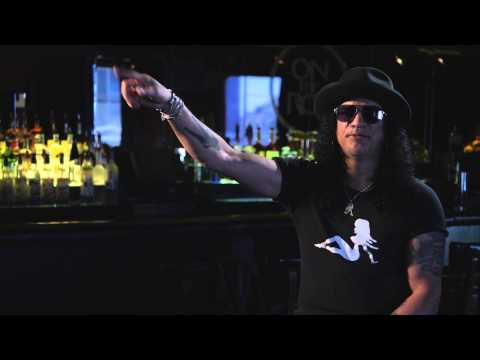 Exclusive Slash interview