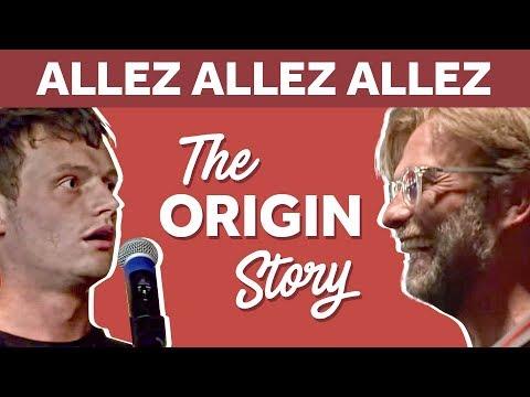 Allez Allez Allez: The Origin Story Behind The Liverpool Chant