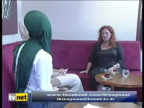 Derya Alabora İkiz Aynası'na Konuk oldu Bölüm-1 Tvnet