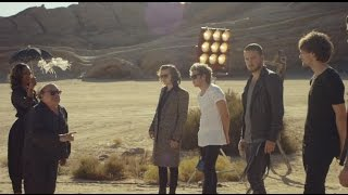 One Direction Video - One Direction - Steal My Girl