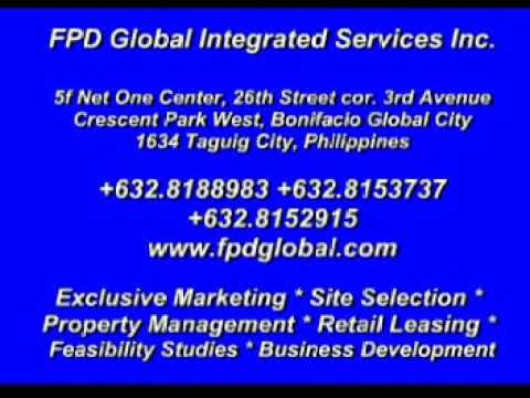 Fpd Global, Property Management Philippines, Soaring High