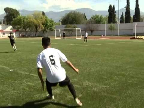 Saltillo Soccer vence a CF Saltillo