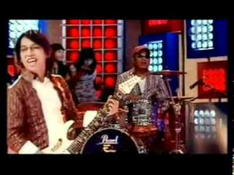 Wali Band - Aku Bukan Bang Toyib (live) .mpg