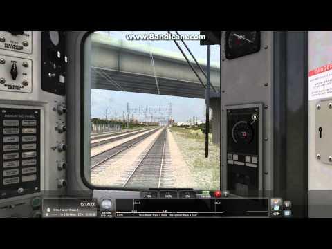 Cdot Shore Line East Train