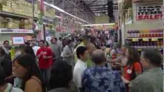 What's in store at Taste of Marukai