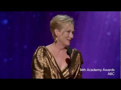Oscars Top 5 Funny Moments