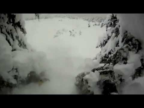 Alyeska North Face edit