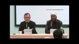 Video: Salvation Q&A Session - Bilal Philips