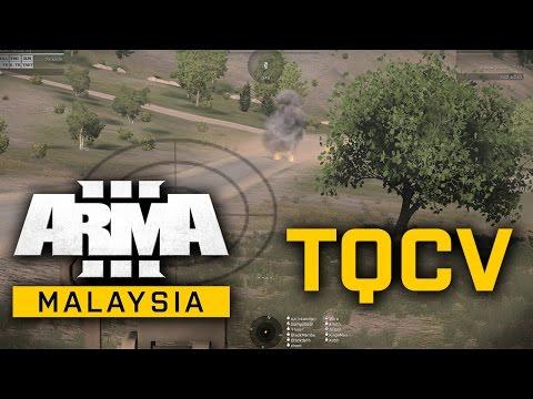ARMA Malaysia: TQCV