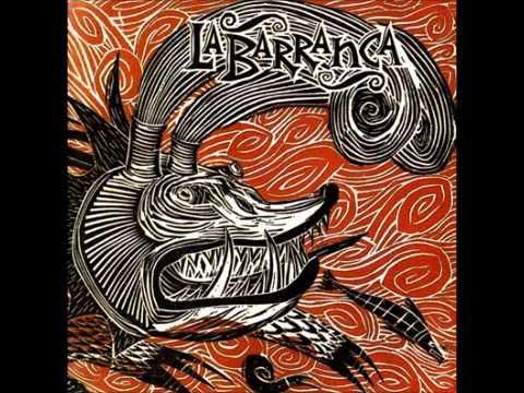 La Barranca - Día Negro