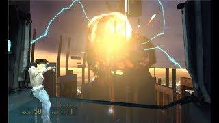 Half-Life 2 - Dark Energy