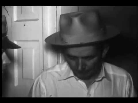 1955 WBAP News: Gangster Tincy Eggleston's Body Found