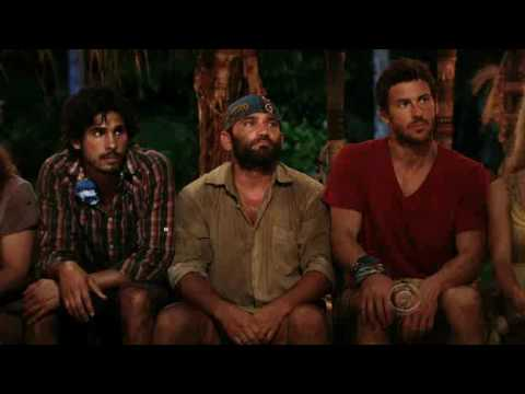 Survivor Samoa: Best of Russell (Immunity Idols)