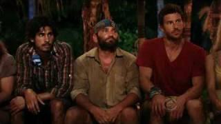 Survivor Samoa: Best of Russell (Immunity Idols)