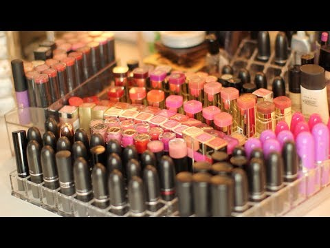 My Lipstick Collection +Top Favs!
