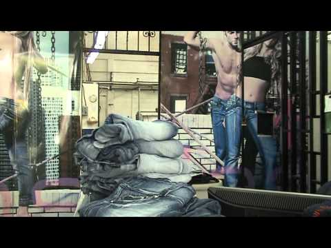 proceso de fabricacion joy staz jeans....