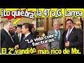¿Le Llegó La Hora A Grupo México? Cae En Acciones, Exigencias De Cierres